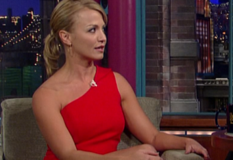 Matthew Barnaby arrested for domestic violence Michelle-Beadle-Sexy-Legs-on-Letterman_crop_340x234