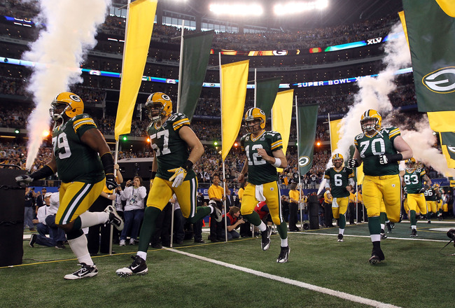 2011 NFL Schedule Release: Team-By-Team Reaction, Speculation and Analysis