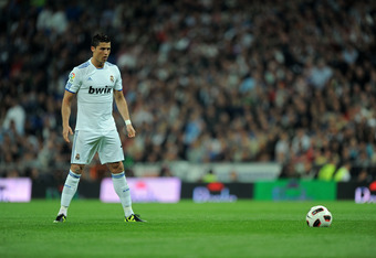Cristiano Ronaldo: we will not go silently into the night...