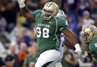 Phil Robertson NFL Draft