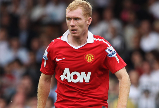 New York Cosmos to play ManU in Paul Scholes testimonial match.