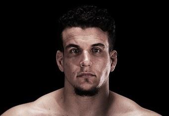 Frank Mir Doesn't Like Idea of UFC in Brazil
