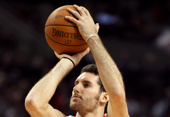 Rudy Fernandez, off to Dallas