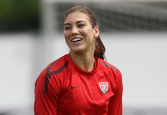 hope solo body issue