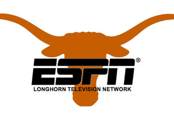 Big Longhorn Logo Texas Longhorn Network...