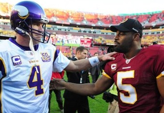 Minnesota-vikings-quarterback-bret-favre-greets-redskins-quarterback-donovan-mcnabb-in-washington_crop_340x234