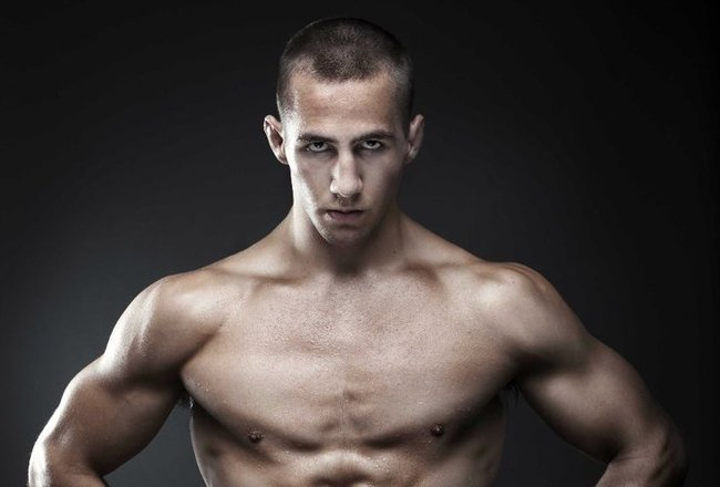 Rory MacDonald and 10 UFC Fighters Destined to Wear Gold