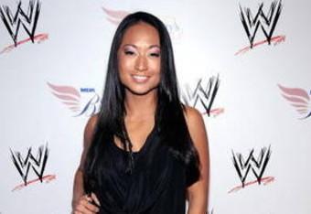 Gail Kim 2009 Updated WWE News: Gail...