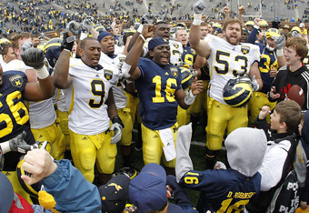Michigan football recruiting rumors 2013 live coverage the latest