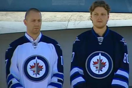 Winnipeg Jets Uniforms: Why They Shouldn't Have Changed