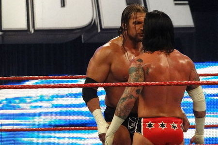 WWE: Why Triple H vs. CM Punk Is Missing a Key Ingredient