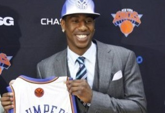NY Knicks: Will Iman Shumpert Exceed Expectations or Fail to Live Up to Pick?
