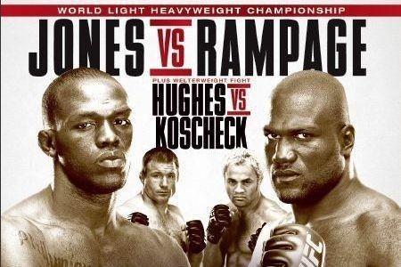 UFC 135: Quinton Jackson & Matt Hughes' Losses Prove That MMA Hates Nostalgia