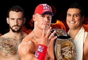 WWE Hell in a Cell: Why the WWE Championship Match Should Be a Classic
