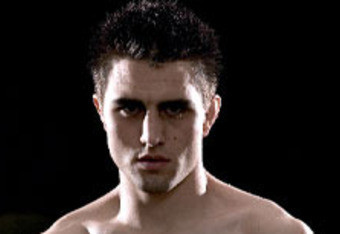 UFC 137: Carlos Condit Claims He Is the Best Welterweight in the World