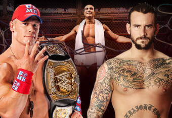 WWE Hell in a Cell Preview: Alberto del Rio Will Be Champion Again
