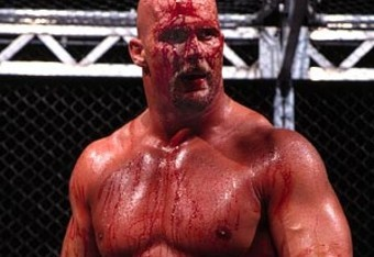 WWE and the Crimson Mask: The Good and Bad of Using Blood in Pro Wrestling