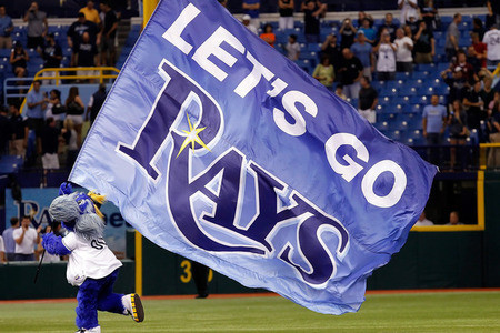 Tampa Bay Rays Fan Pledge: It's Time to Step Up to the Plate