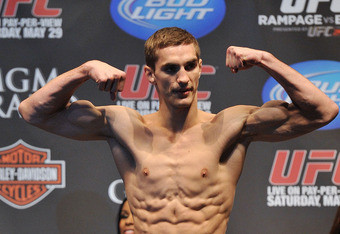 UFC 138 Fight Card: What Will We Learn About John Hathaway?