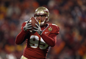 Can the 'Noles defense, led by DE Bjoern Werner, slow down the Terrapins ground game?