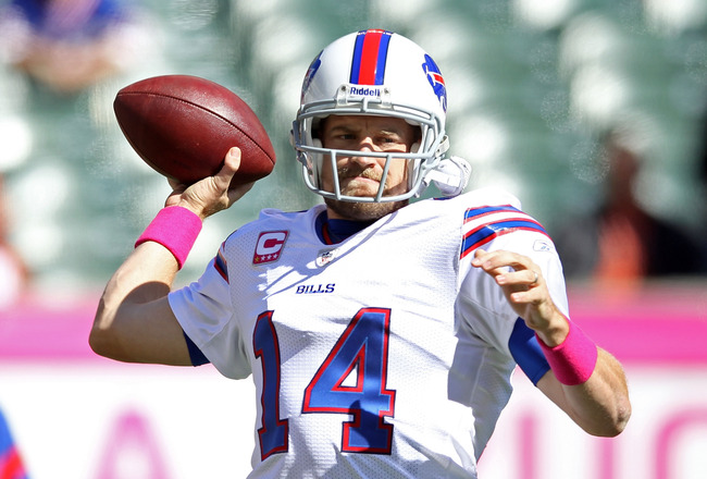 NFL Week 8 Picks: Buffalo Bills and Desperation Survivor-Pool Picks