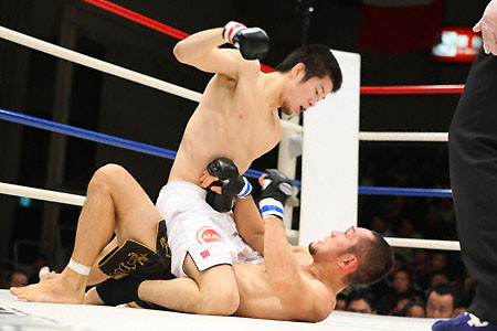 UFC 137 Results: Will Hatsu Hioki Be a Threat at Featherweight?