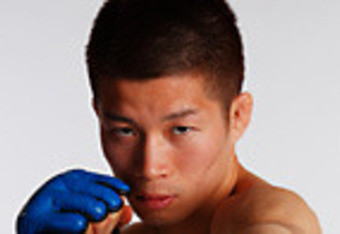 UFC 137 Results: Is Hatsu Hioki Really the No. 2 Featherweight?