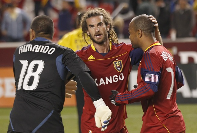 Five thoughts from the MLS playoffs