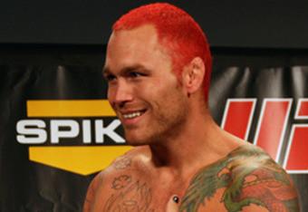 UFC 138 Leben vs. Munoz: Leben Says