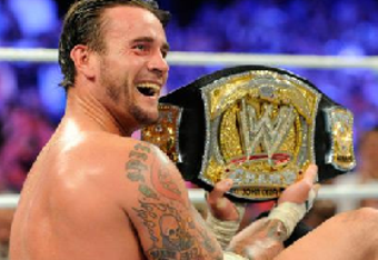 WWE News: Is CM Punk Still Being Held Down?