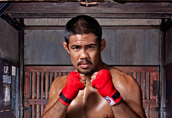 UFC 138 Fight Card: Mark Munoz Could Be a Win or Two Away from a Title Shot