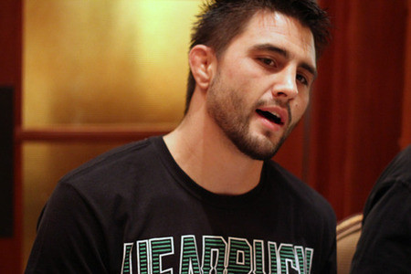 Carlos Condit Has Every Right To Be Pissed Off at Georges St-Pierre