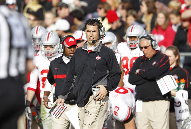 Ohio State Football: Why Luke Fickell Has Failed in His Chance to Be Next Coach