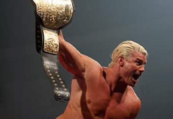 WWE Survivor Series: Dolph Ziggler to Pull Double Duty Again