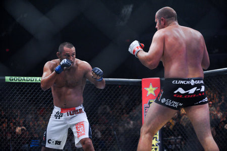 UFC 139 Fight Card: Would Rua vs. Henderson Been Good for a First Fight on FOX?