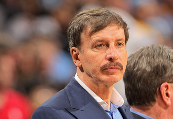 Stan Kroenke is probably going to clean house!