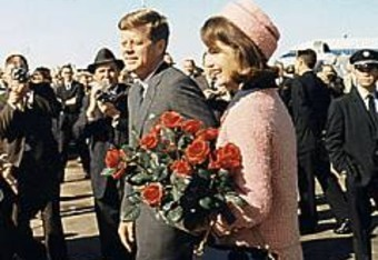 Granma Publishes Kennedy´s Considerations on Cuba a Month Before his Assassination