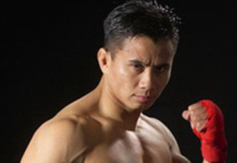 Cung Le on Silva Bout: