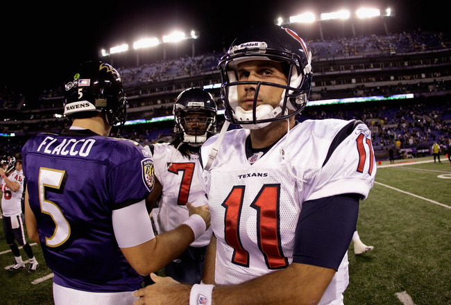 Five Fantasy Football Sleepers to Consider For Week 12–Including Texans QB ...