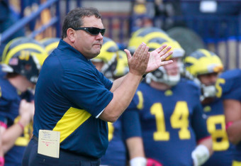 Ohio State at Michigan: Can The Wolverines and QB Denard Robinson Finally ...