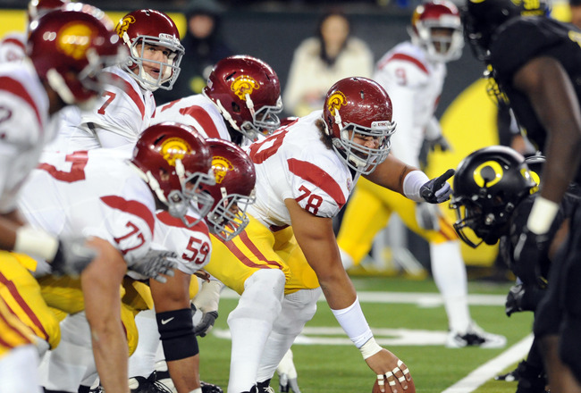USC FOOTBALL vs. UCLA: More Than Just Another Game