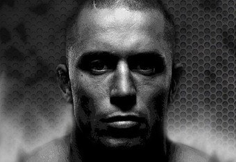 Georges St-Pierre Not Impressed with Shogun vs. Henderson