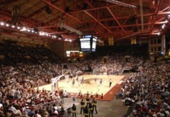 University of Denver Pioneers Basketball: Early Spoiler in NCAA Men's Division I