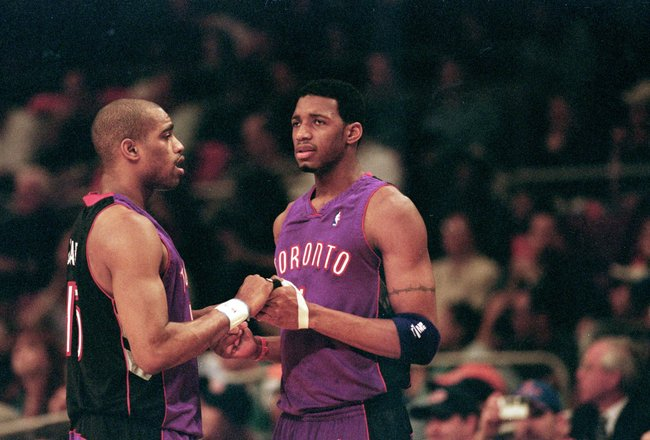 NBA Free Agents: Will VINCE CARTER, McGrady Reunite & Sign with Chicago Bulls?