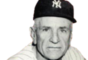 Casey Stengel's Yankees Weren't Desperate After Losing First 2 1958 WS Games