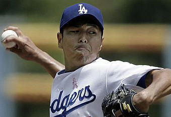 Sources: Kuroda in Play for Red Sox