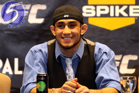 TUF 14 Results: What We Learned from Yves Edwards vs. Tony Ferguson
