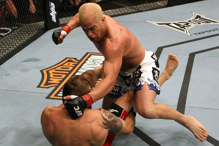 UFC 140: Tito Ortiz Reveals He Is Two Fights Away from Retirement