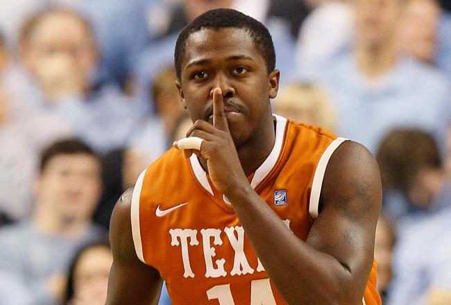 J'Covan Brown | Texas Longhorns, University of Texas