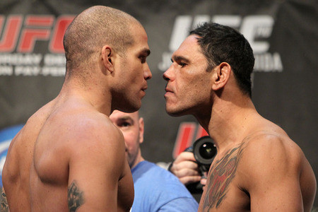 UFC 140 Results: Antonio Rogerio Nogueira-Tito Ortiz Breakdown and Prediction